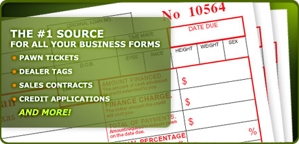 The #1 source for all your business forms!