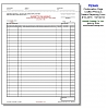Order Texas Continuation Page - Crafted Metals Reporting Form